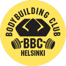 Bodybuilding Club logo